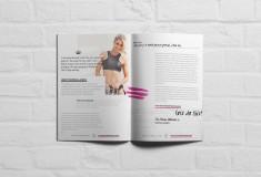 Train Like a Warrior Queen ebook