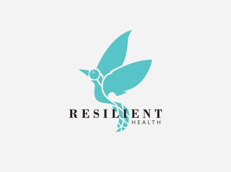 Resilient Health – Logo